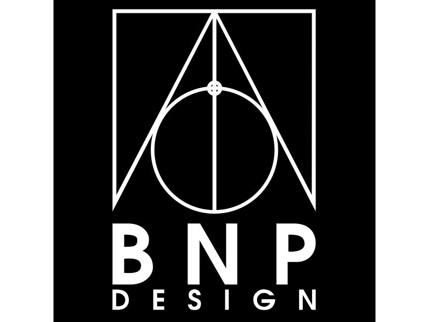 BNP Design   Logo