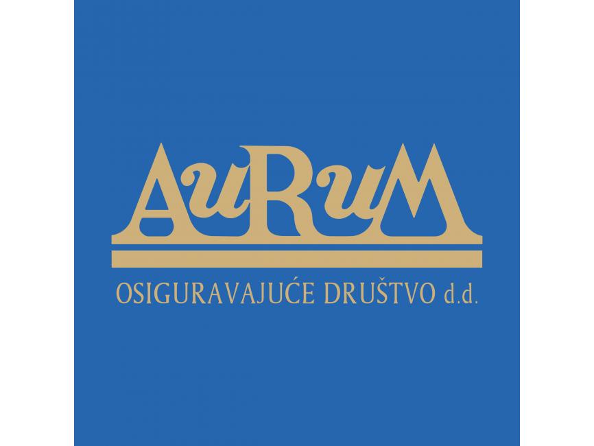 Aurum osiguranje   Logo