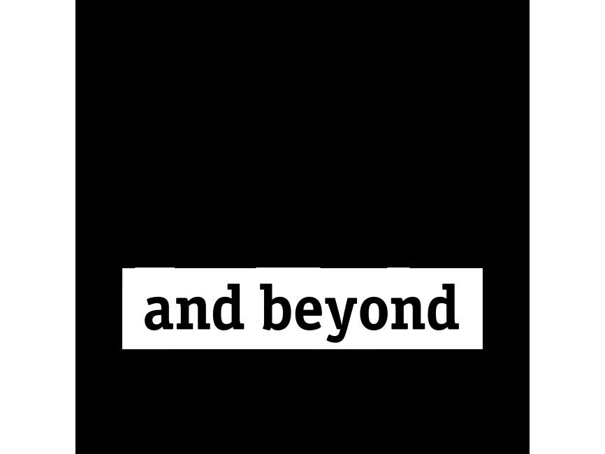 &# 8; Beyond Logo