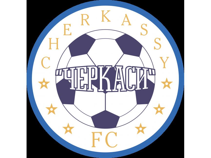 Cherka 1 Logo