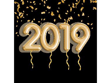 2019 Golden Balloon