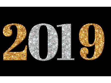 2019 Golden Text