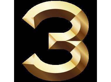 3 Golden Numbers