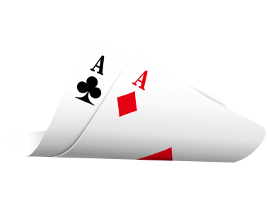 4 Aces Cards