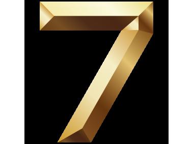 7 Golden Numbers