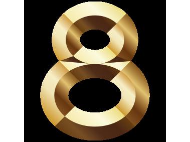 8 Golden Numbers