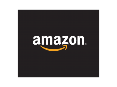 Amazon Dark Logo