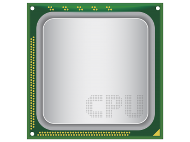 Big Computer CPU