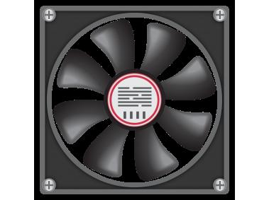 Big Computer Fan