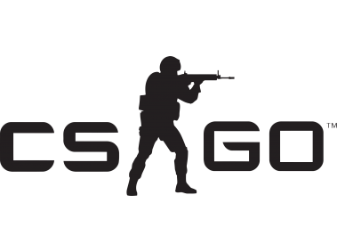 Counter Strike Global Offensive 2 Logo