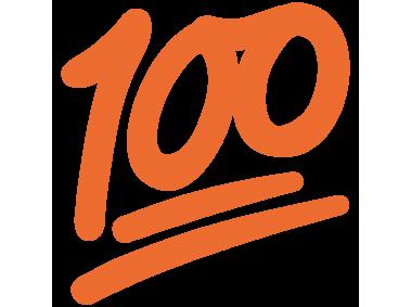 Emoji 100