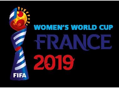 FIFA Women's World Cup France 2019 Logo