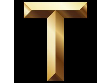 Golden T Character