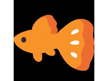 Goldfish Emoji