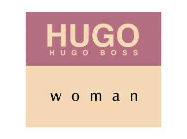 Hugo Boss Woman Logo