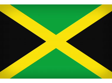 Jamaica Large Flag