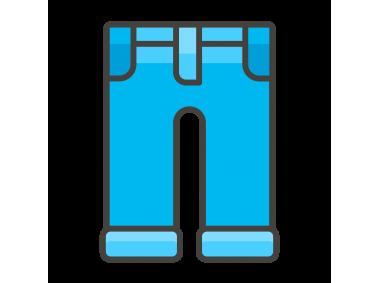Jeans Emoji Icon