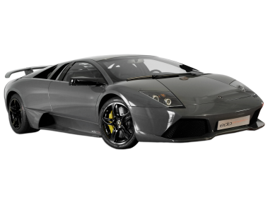 Lamborghini Edo Competiton
