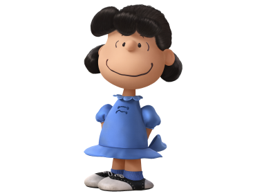 Lucy The Peanuts Movie