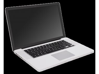 MacBook Notebook Computer