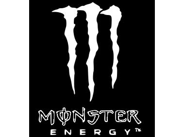 Monster Energy Logo