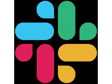 New Slack Logo 2019