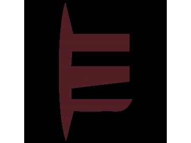 Ogham Alphabet F