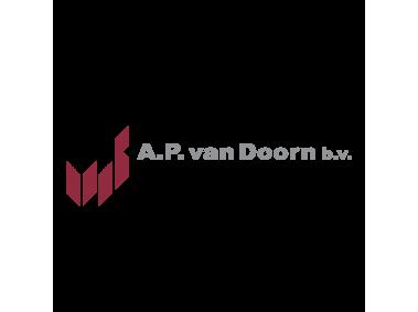 A P van Doorn B V Logo