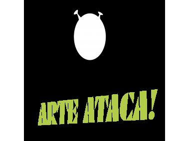 Arte Ataca   Logo