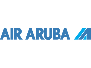 AIR ARUBA Logo