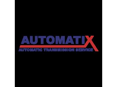 Automatix   Logo