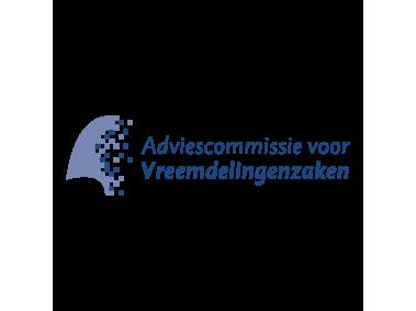 Adviescommissie voor Vreemdelingenzaken Logo