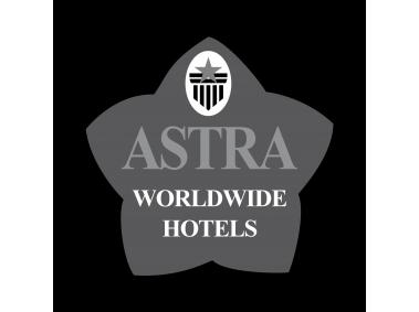Astra Worldwide Hotels   Logo