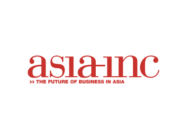 Asia Inc   Logo
