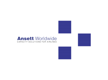Ansett Worldwide Logo