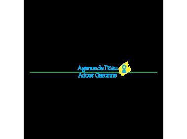Adour Garonne Agence de l'Eau Logo