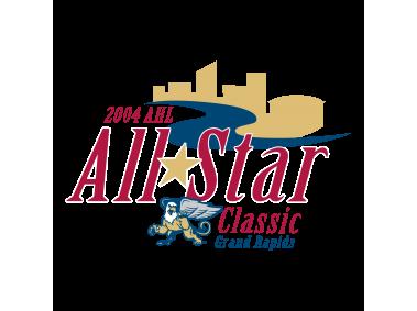 All Star Classic Grand Rapids Logo