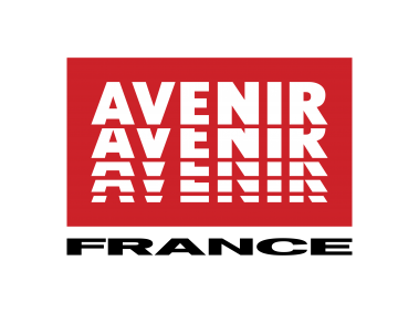 Avenir Afficheur   Logo