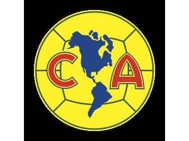 America 7727 Logo
