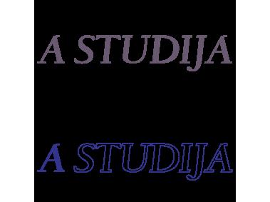 A Studija   Logo