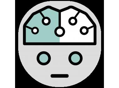 Amazon Artificial Intelligence Logo