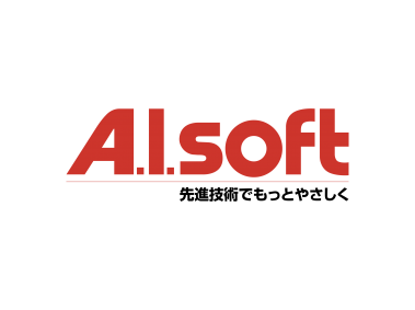 A I soft Logo