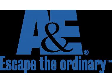 A&# 8;E NETWORK Logo