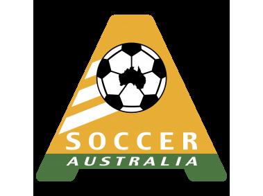 Australia Soccer 7769 Logo