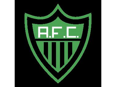 Alfenense Futebol Clube de Alfenas MG Logo