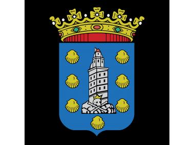 A Coruna Logo