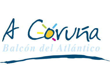 A Coruna Balcon del Atlantico Logo
