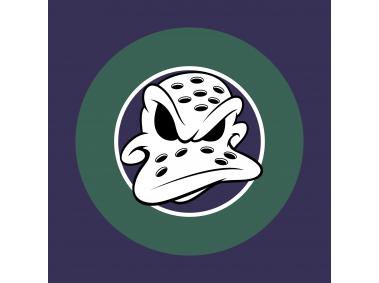 Anaheim Mighty Ducks   Logo