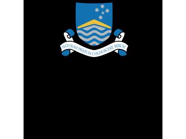 The Australian National University ANU Logo