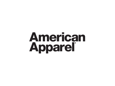 AmericanApparel 2 Logo